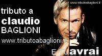 E Tu Avrai - Tribute band a Claudio Baglioni